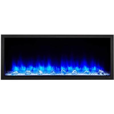 SimpliFire Scion Linear Electric Fireplace