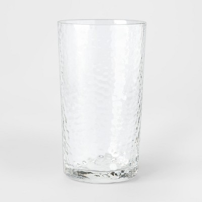 ddfb19813082 Cravings by Chrissy Teigen 23oz Handmade Highball Straight Body Glass