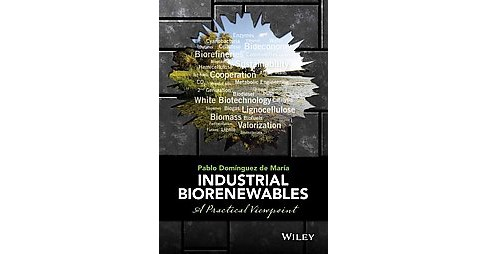 Industrial Biorenewables : A Practical Viewpoint (Hardcover) - image 1 of 1