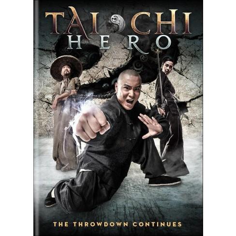 Tai Chi Hero - image 1 of 1