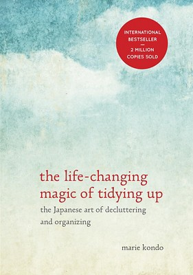 Magic of tidying up