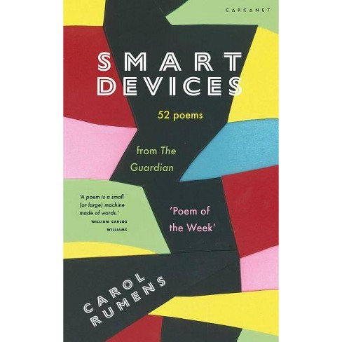 Smart Devices - (Paperback) - image 1 of 1