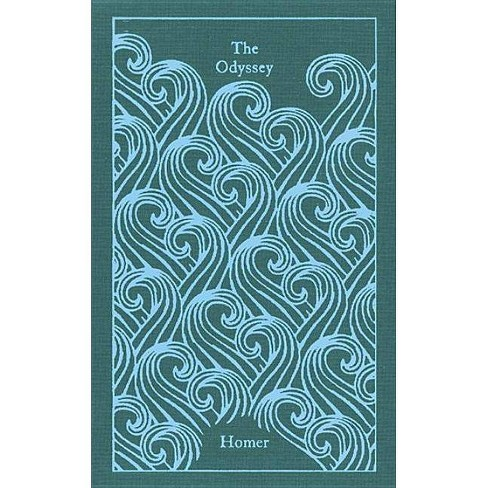 The Odyssey - (Penguin Clothbound Classics) by  Homer (Hardcover) - image 1 of 1