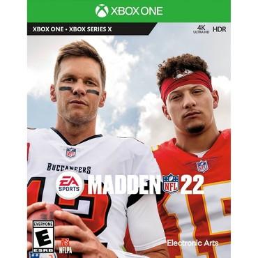 Madden NFL 22 - Xbox One/Series X