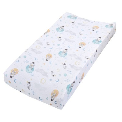 aden + anais Changing Pad Cover Space Explorers