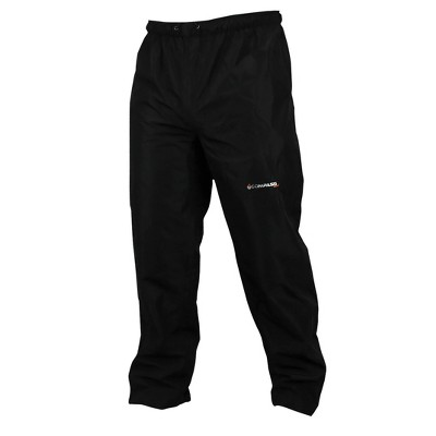 Exxel Outdoors Compass 360 Hydrotek Rain Pants - Black