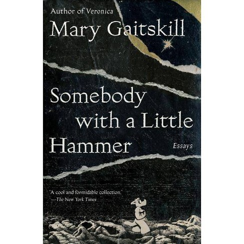 Somebody with a Little Hammer - by  Mary Gaitskill (Paperback) - image 1 of 1