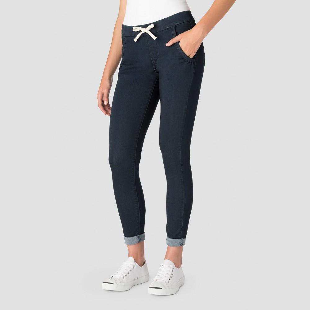 Denizen from Levi's Women's Jogger Jeans - (Juniors) Dark Wash 5