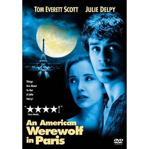 An American Werewolf in Paris (DVD) - image 1 of 1
