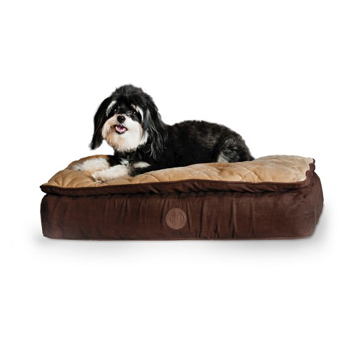 K&H Pet Products Feather-Top Ortho Bed - image 1 of 1