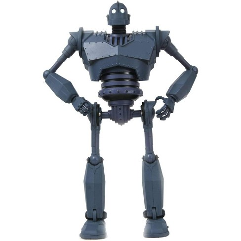 Diamond Select Iron Giant Exclusive Cosmo Burger 7 Inch Action Figure - image 1 of 3