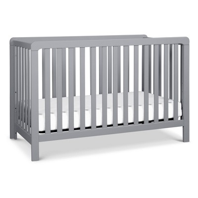 Carter's by DaVinci Colby 4-in-1 Convertible Crib - Gray