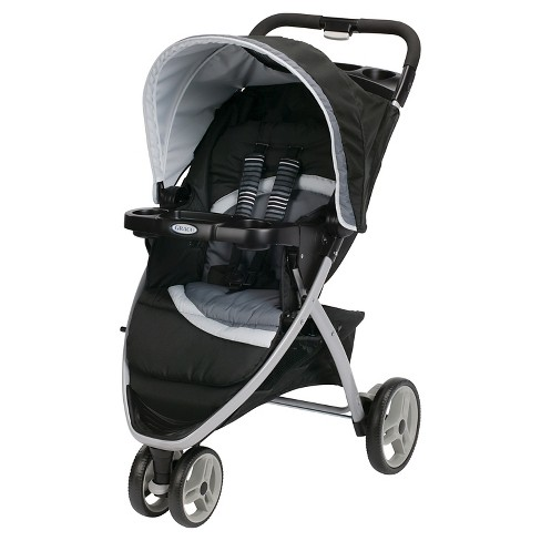 Graco® Pace Click Connect Stroller - image 1 of 3