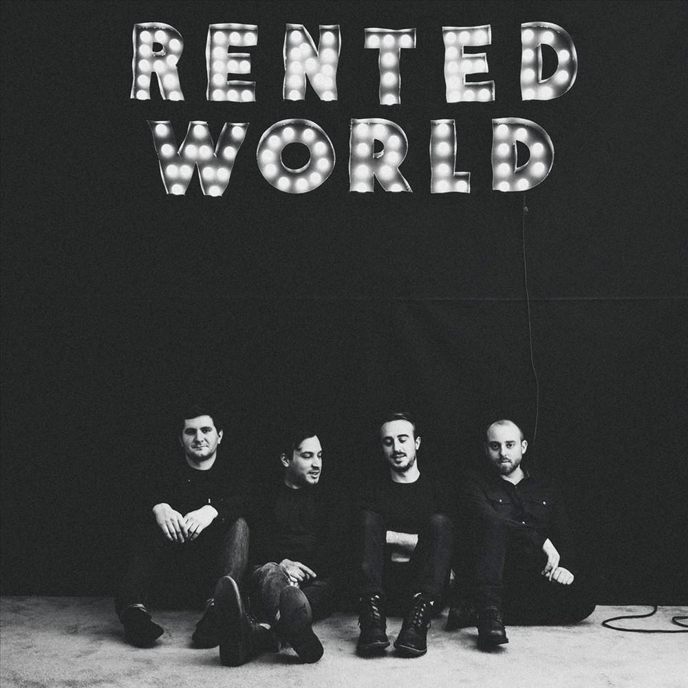 Menzingers - Rented World (CD)