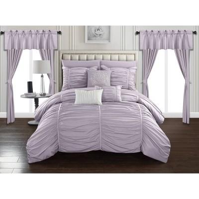 Hallstatt 20Pc Bed in a Bag Comforter Set