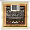 Ernie Ball 2047 Earthwood 80/20 Bronze Silk and Steel Extra Soft Acoustic Guitar Strings - image 2 of 2