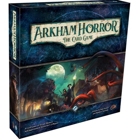 Fantasy Flight Games Arkham Horror: The Card Game - image 1 of 4