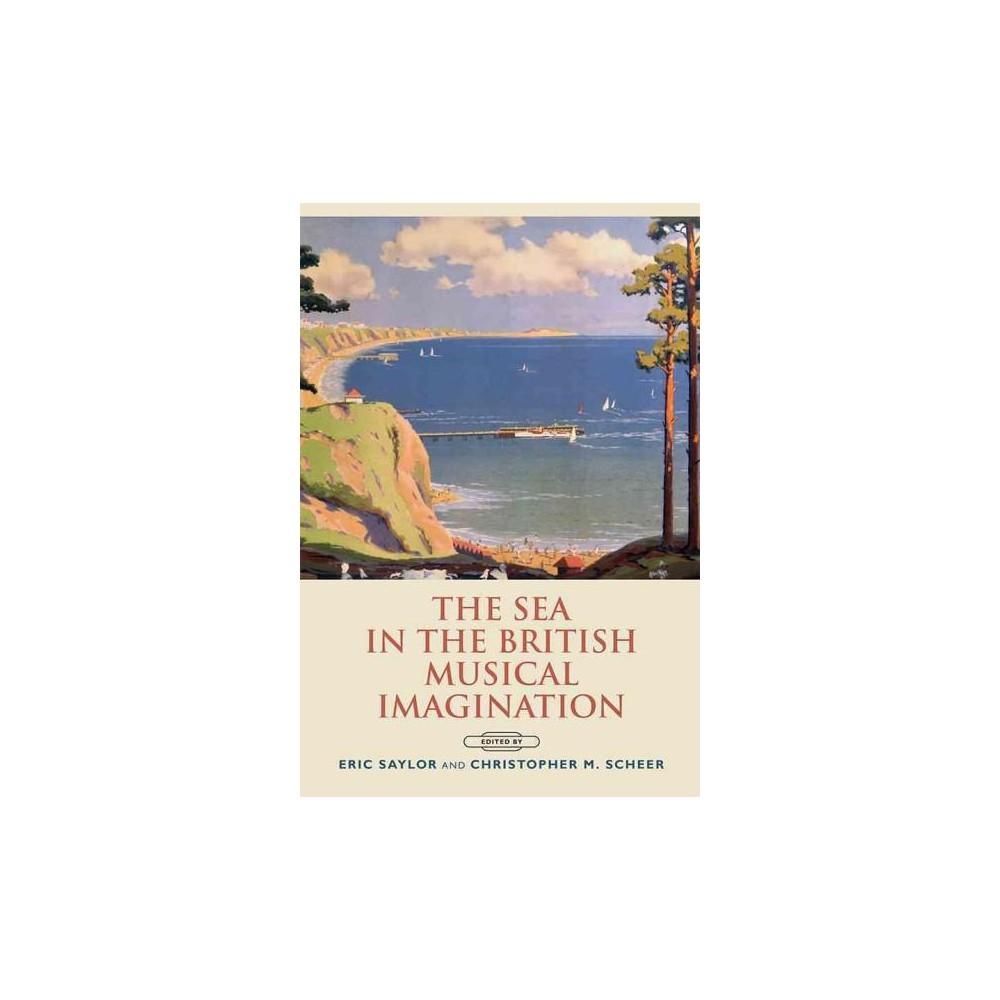 Sea in the British Musical Imagination (Hardcover)