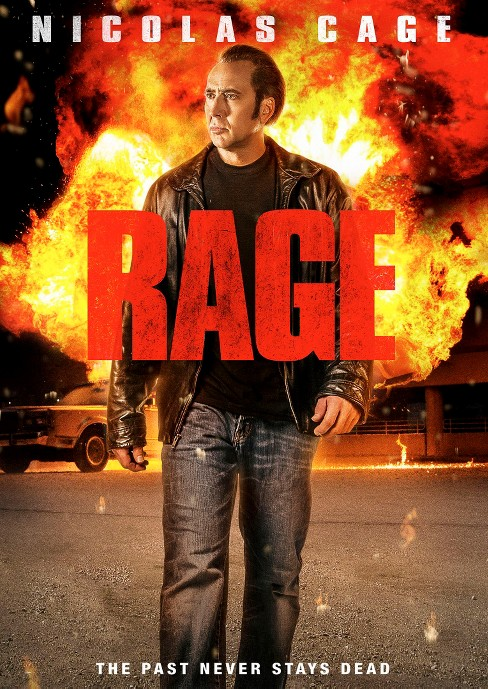 Rage (dvd_video) - image 1 of 1