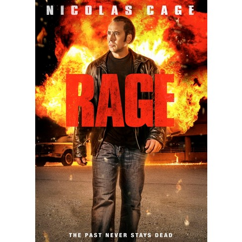 Rage (dvd_video) - image 1 of 1