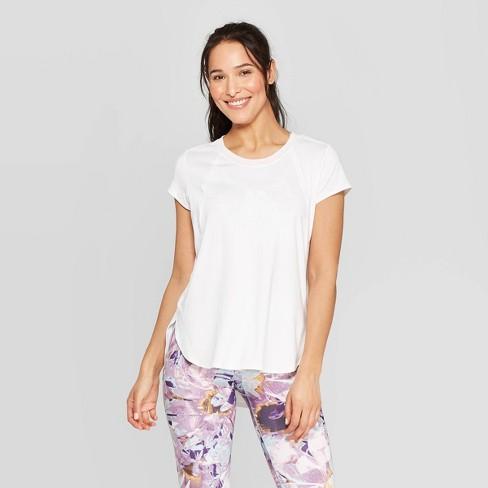 Women's Activewear T-Shirt - C9 Champion® - image 1 of 2