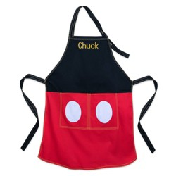 Disney Mickey Mouse Adult Cooking Apron