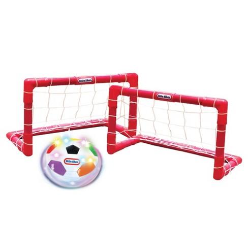 Little Tikes Easy Score & Glide Soccer Set - image 1 of 3