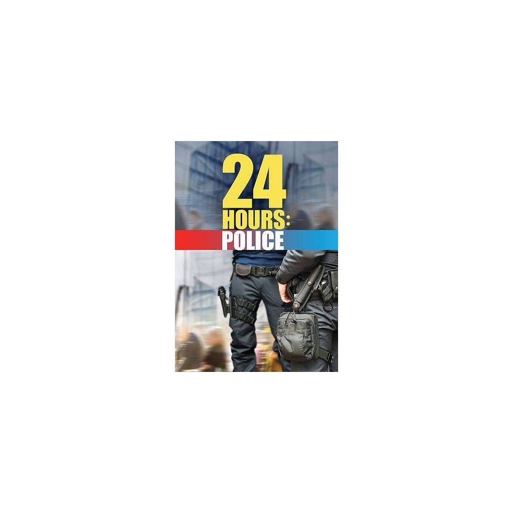 24 Hours:Police (Dvd), Movies