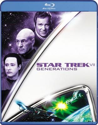 Star Trek Generations (Blu-ray)