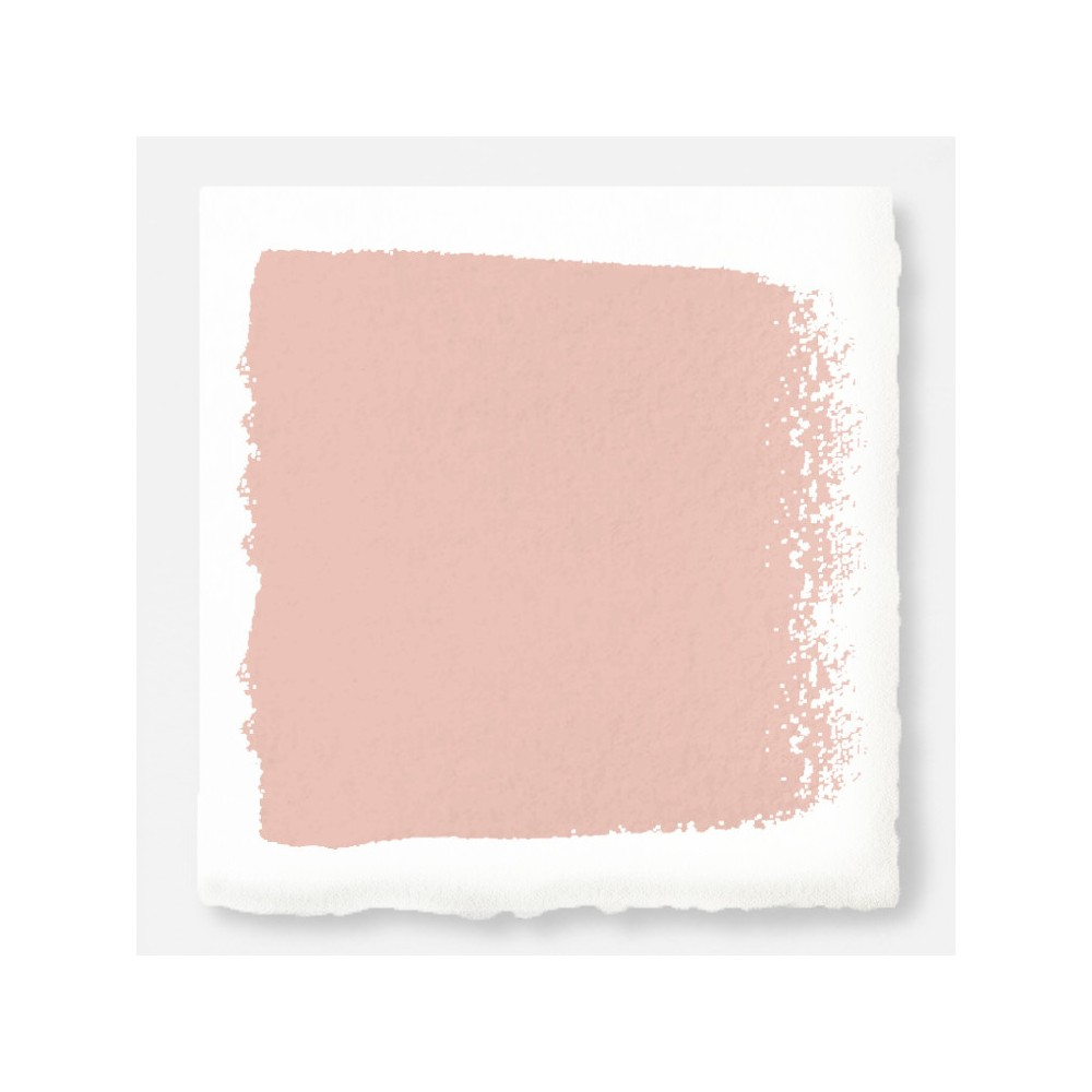 Image of Chalk Style Paint Cabbage Rose - Quart - Magnolia Home by Joanna Gaines, Cabbage Pink