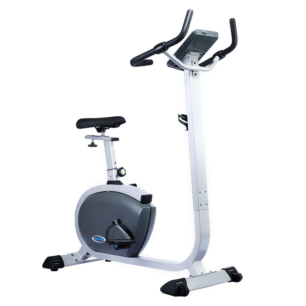 Asuna 4200 Upright Bike, Exercise Bikes
