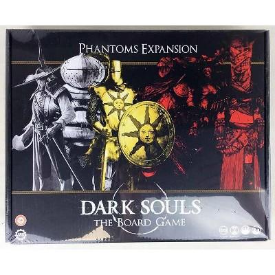 Phantoms Expansion Board Game