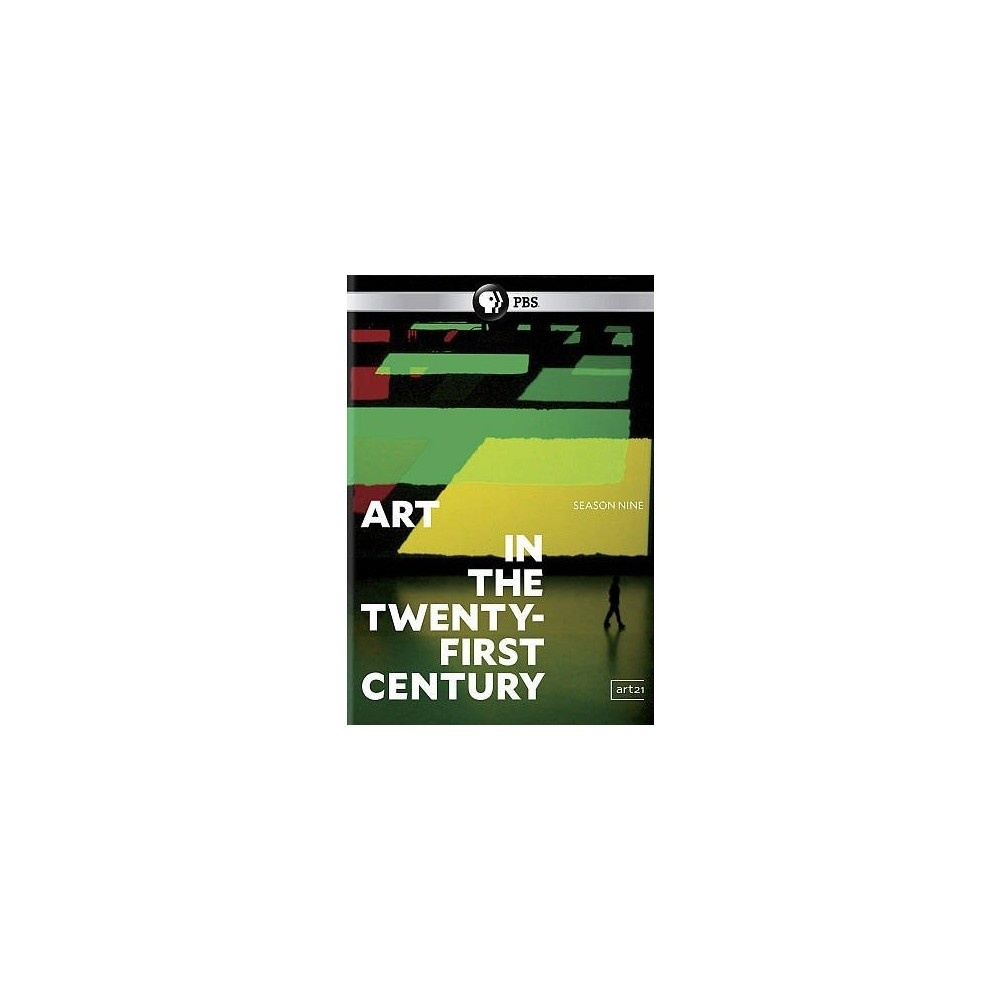 Art 21:Art In The Twenty First Ssn 9 (Dvd)