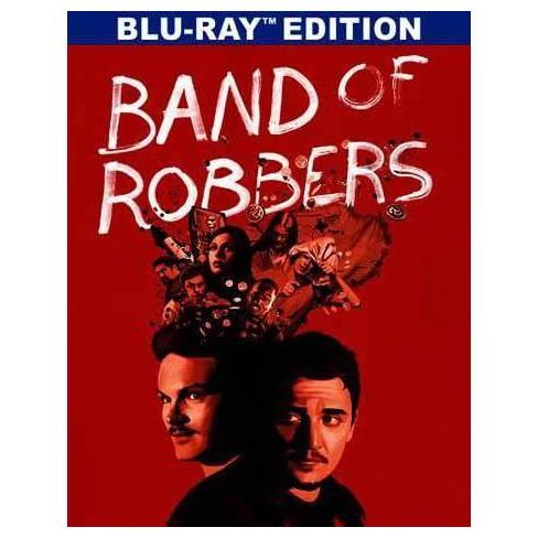Band Of Robbers (Blu-ray) - image 1 of 1