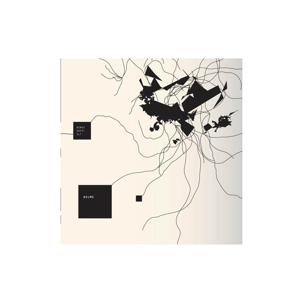 Brume - Ainsi Soit Il (Vinyl)