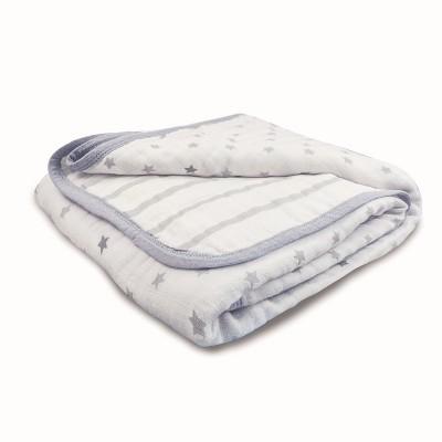 Aden® by Aden + Anais® Muslin Blanket - Dove