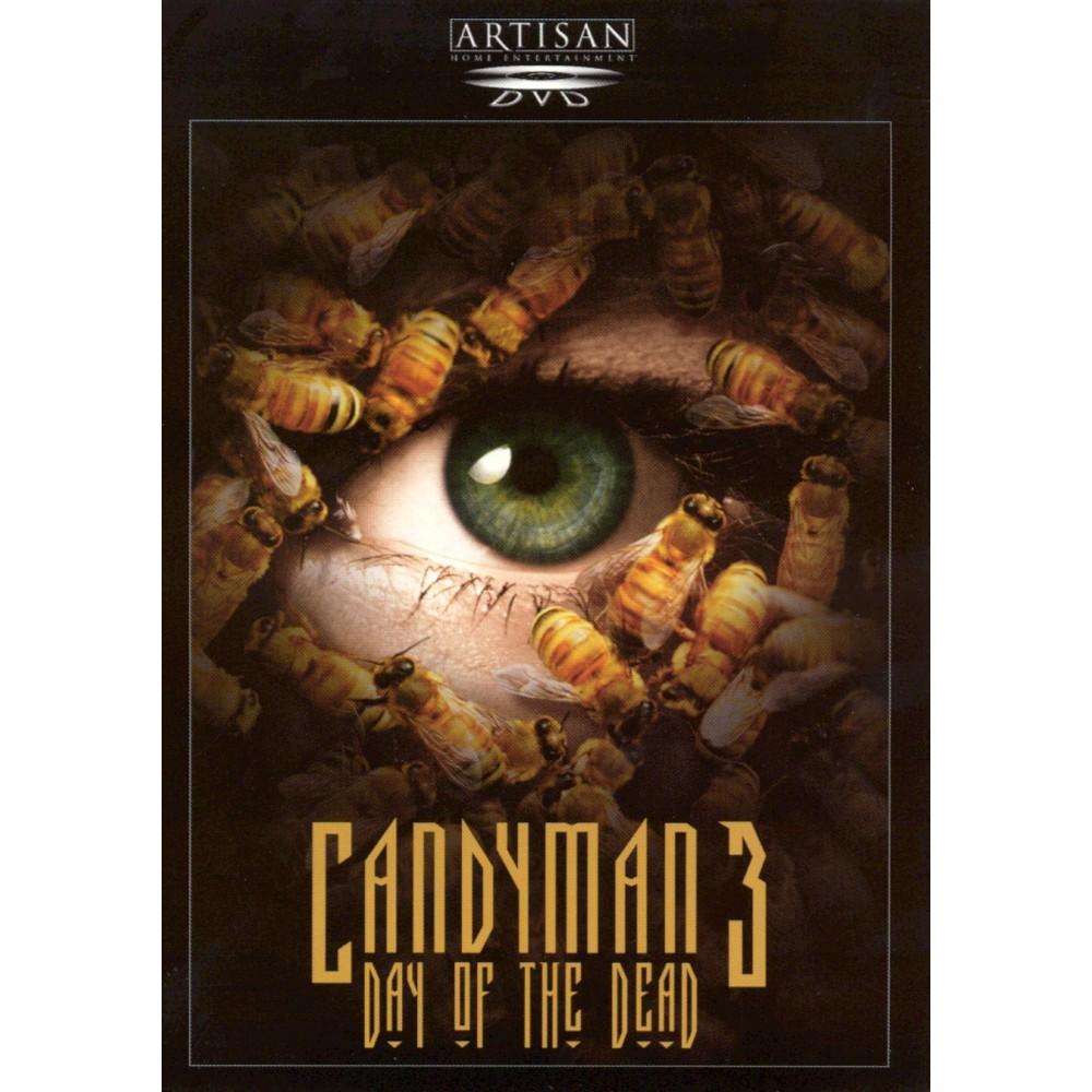Candyman 3 (Dvd), Movies