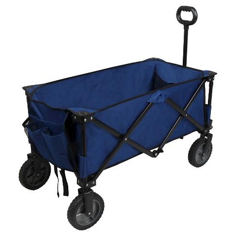 Collapsible Wagon - Embark™   Target 5898cf446