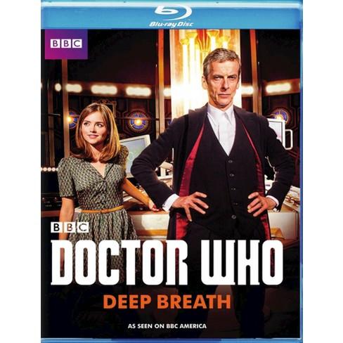 Doctor Who: Deep Breath (Blu-ray) - image 1 of 1