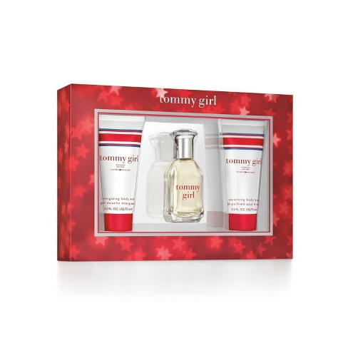Women's Tommy Hilfiger Perfume Gift Set - 3pc/6 fl oz - image 1 of 3