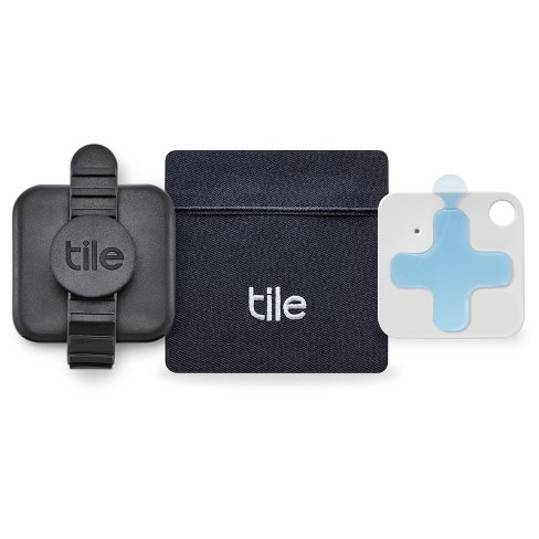 Tile Mate Accessory Bundle - Black (AC -QUBND) - image 1 of 4