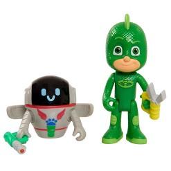 PJ Masks Gekko And PJ Robot