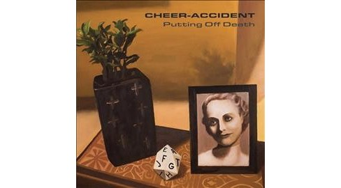 Cheer-accident - Putting Off Death (CD) - image 1 of 1