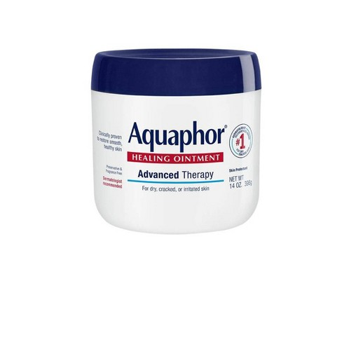 Aquaphor Healing Ointment For Dry & Cracked Skin - 14oz - image 1 of 4