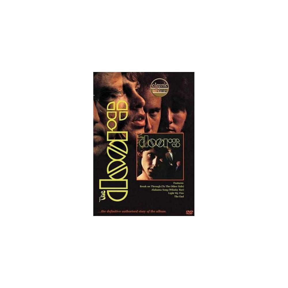 Classic Albums:Doors (Dvd)