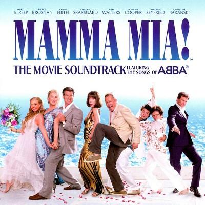 Original Soundtrack - Mamma Mia! (Original Soundtrack) (CD)