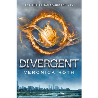 The Book Divergent For