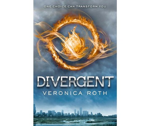 Divergent Divergent Hardcover By Veronica Roth