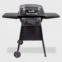 Char-Broil Classic 2-Burner 20,000 BTU Gas Grill Model 463613717 - Black
