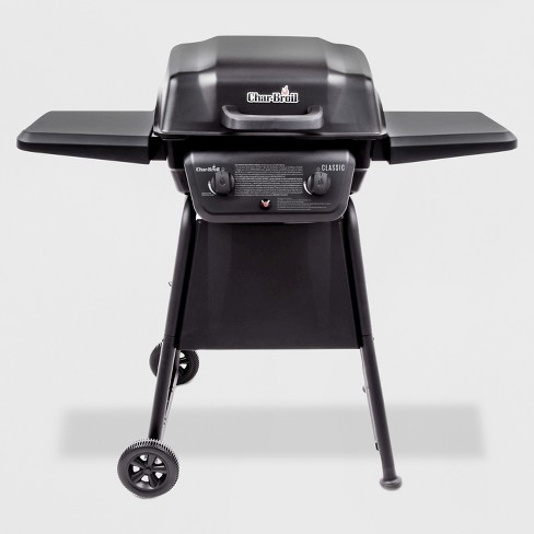 Char-Broil®™ Classic 2 - Burner 20,000 BTU Gas Grill : Target